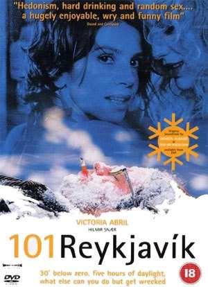 101ap Baltasar Kormákur   101 Reykjavík (2000)