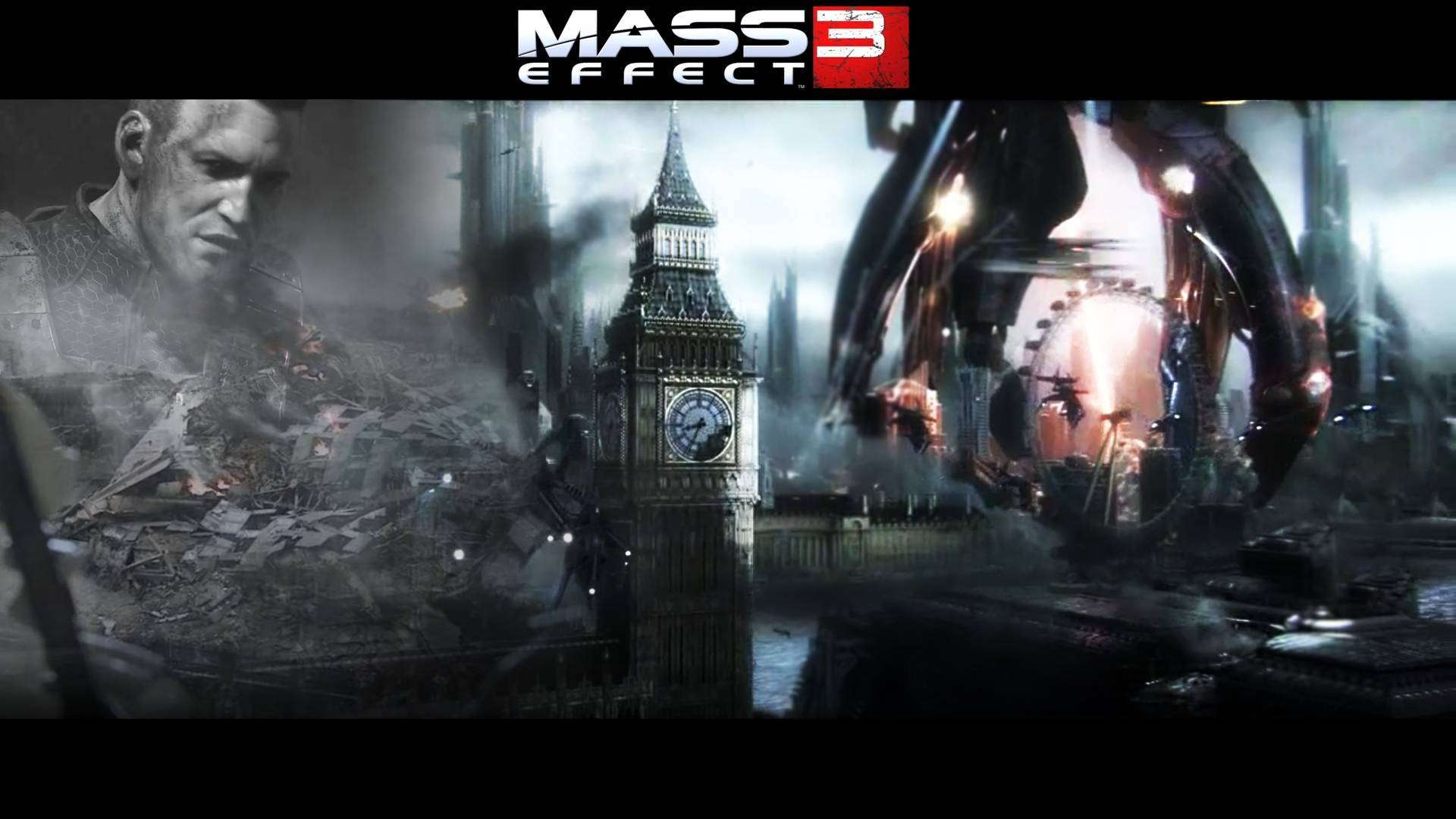 mass effect 3 wallpapers in full 1080p hd gaming phanatic