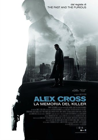Alex Cross (2013) DVD5 Custom - ITA