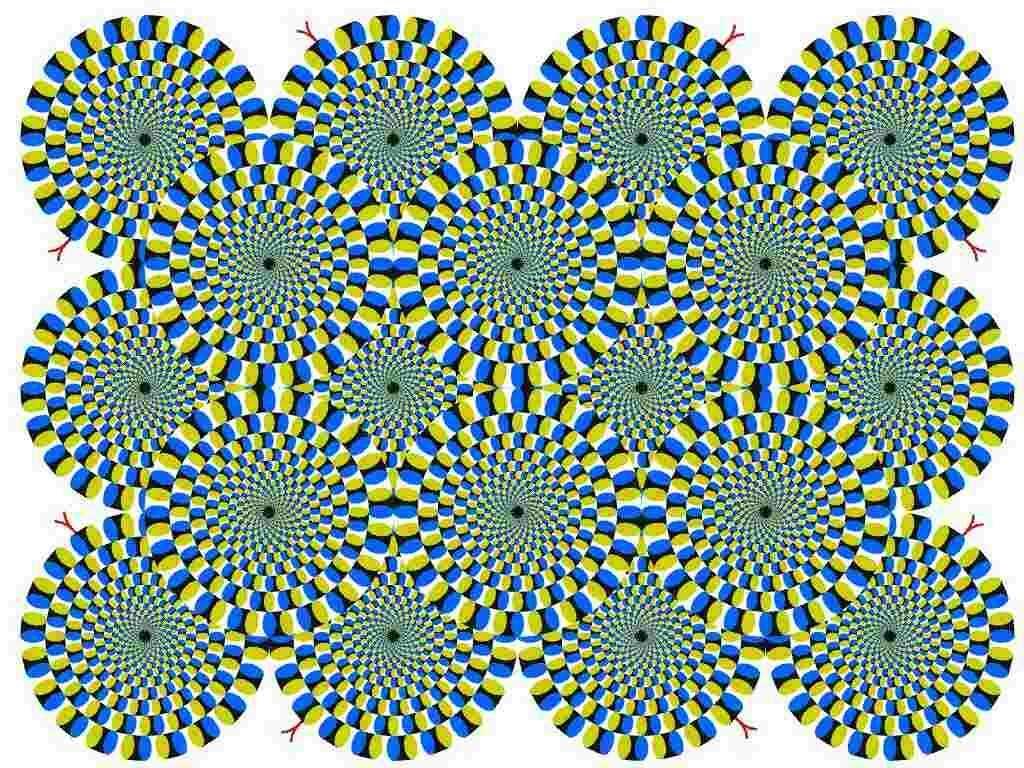 re  illusions