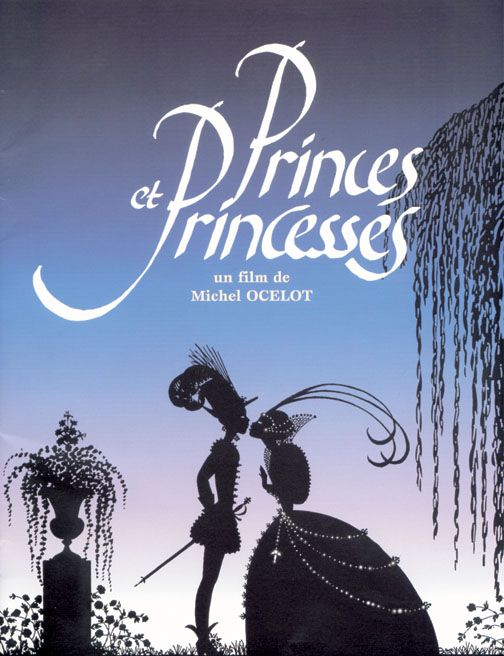 prince10 Michel Ocelot   Princes et princesses (2000)