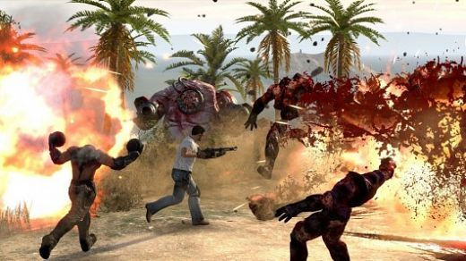 The Serious Sam Collection XBOX360-P2P [NTSC-U]