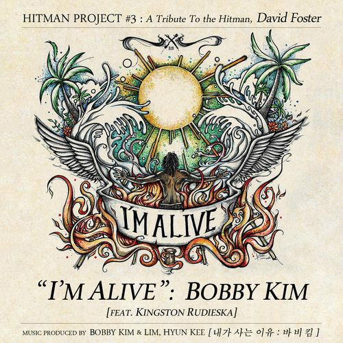 [Single] Bobby Kim - Hitman Project #3 A Tribute To The Hitman, David Foster