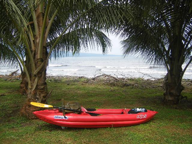 An Ultralight Canoe | Expedition Portal