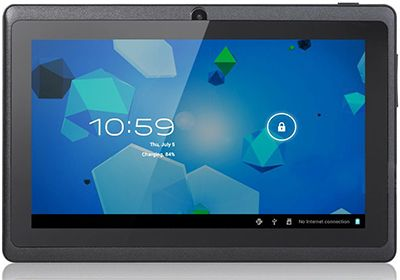 Allwinner a13 firmware & flash tool | my tablet guru.