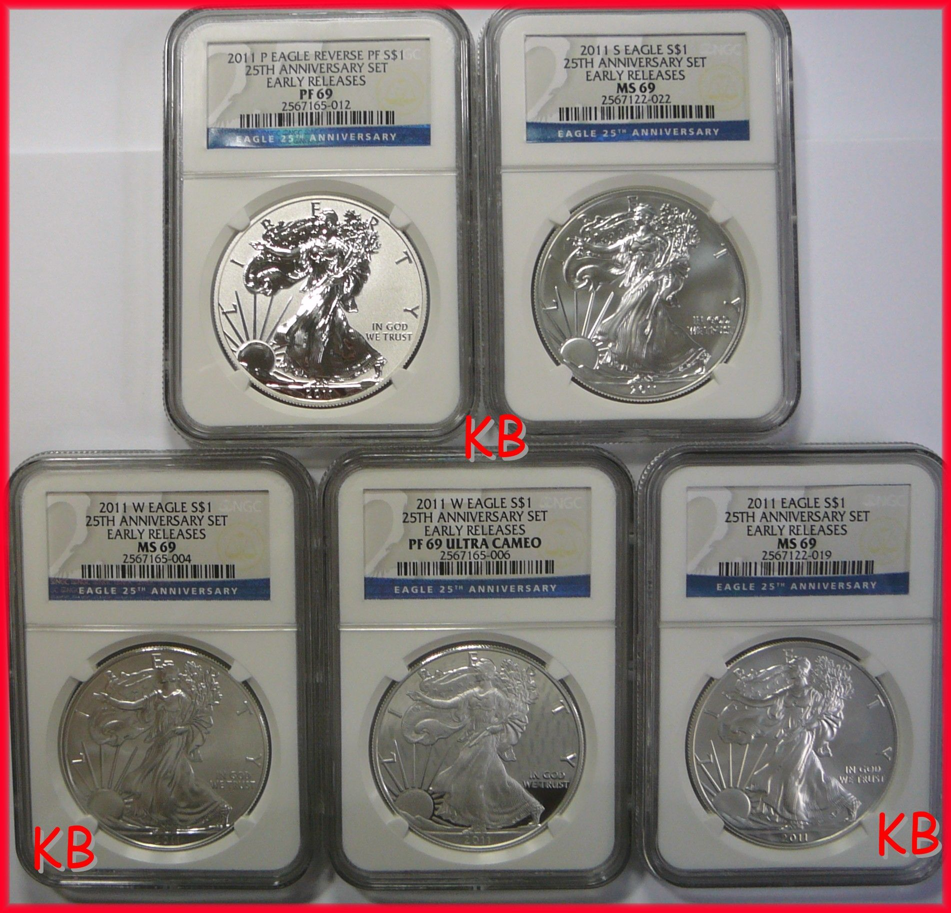 Silver Eagle Coin Mintage Numbers American Eagle Silver